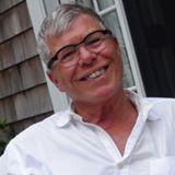Author John Carafoli